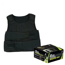 Micro Adjustable Weighted Vest