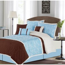 Fargo 7 Piece Comforter Set