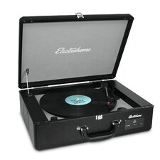 Archer Vinyl Turntable Stereo System