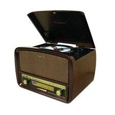 Signature Retro Hi-Fi Stereo System