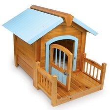 Spielhaus für Tiere