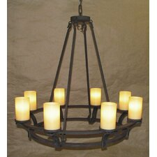 <strong>Laura Lee Designs</strong> Roxberry Chandelier