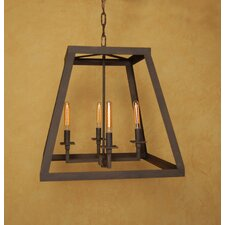 <strong>Laura Lee Designs</strong> Energy Chandelier
