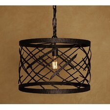 <strong>Laura Lee Designs</strong> Twig Mini Chandelier