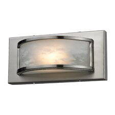 <strong>Nulco Lighting</strong> Melville 1 Light Wall Sconce