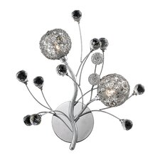 Sonne 2 Light Chandelier