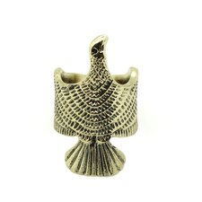 Eagle Head Ring