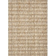 Naturals Light Sisal Stripes Rug
