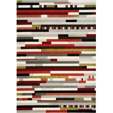 Safi Colorblocking Rug