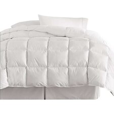 All Season 233 Thread Count Down Alternative Microfiber Comforter II