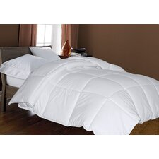 <strong>Blue Ridge Home Fashions</strong> Microfiber Cover All Season Down Alternative Comforter