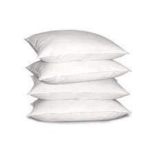 <strong>Blue Ridge Home Fashions</strong> 233 Thread Count Down Alternative Jumbo Pillow (Set of 4)