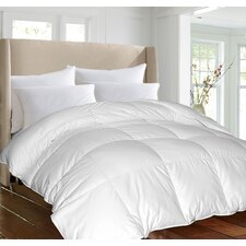 <strong>Blue Ridge Home Fashions</strong> 1000 Thread Count Down Alternative Comforter