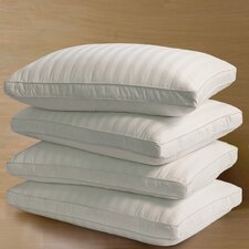 350 Thread Count Down Alternative Jumbo Pillow (Set of 4)