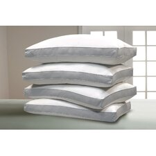 1000 Thread Count Down Alternative Jumbo Pillow (Set of 4)