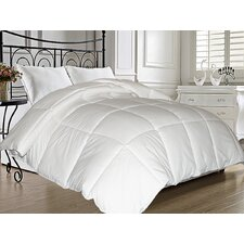 <strong>Blue Ridge Home Fashions</strong> Natural Feather Down Fiber Blend Comforter