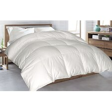 <strong>Blue Ridge Home Fashions</strong> 300 Thread Count White Down Blend Comforter
