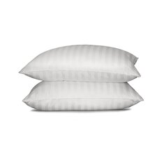350 Thread Count White Down Pillow