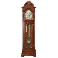 "Beaufort 87"" Grandfather Clock"