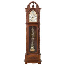 "Fitzroy 77"" Grandfather Clock"