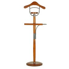 Suit Valet Stand