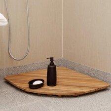 Dania Corner Shower Spa Mat