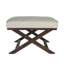 <strong>Cortesi Home</strong> Ari X Bench Ottoman
