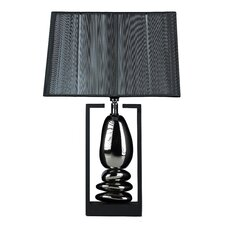 LumiRock Foto Table Lamp