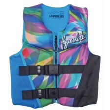 Youth Girls Vest