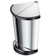 Trento Corner Waste Bin