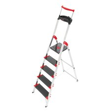 <strong>Hailo LLC</strong> Championsline 5 Step Ladder