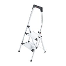 <strong>Hailo LLC</strong> Living Step Comfort 2 Step Ladder