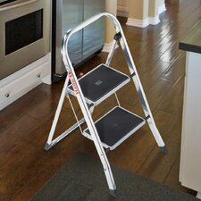 <strong>Hailo LLC</strong> 2 Step Ladder