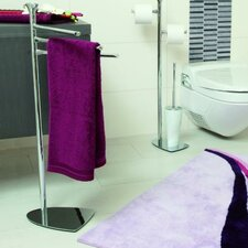Momentum 43 cm Towel Stand in Chrome