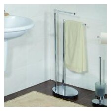 Fano 37 cm Towel Stand in Chrome