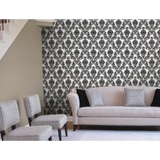 Heirloom Damask Wall Tiles