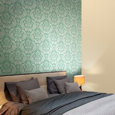Damask Heritage Wall Tiles