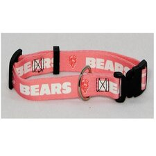 NFL Dog Collar