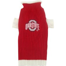 NCAA Dog Sweater