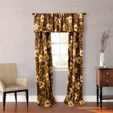Havana Garden Window Treatment Collection
