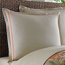 Catalina Cotton European Sham