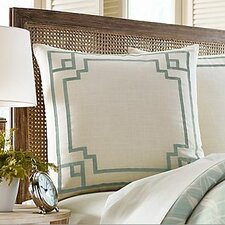 Bamboo Breeze Cotton European Sham