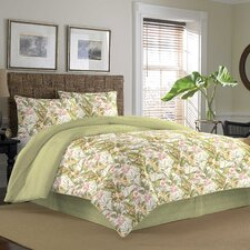 Purcell Point 3 Piece Spice Duvet Cover Set