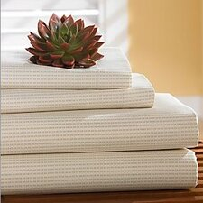 Island Botanical 4 Piece Sheet Set