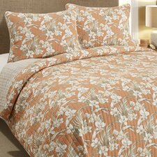 Julie Cay Quilt Set