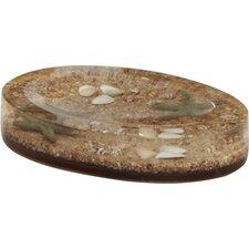 Mare Soap Dish in Sand