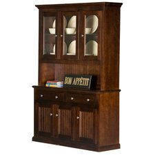 <strong>Eagle Furniture Manufacturing</strong> Coastal China Cabinet