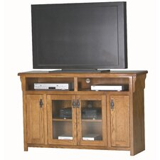 "Mission 59"" TV Stand"