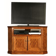 "<strong>Eagle Furniture Manufacturing</strong> Classic Oak 46"" TV Stand"