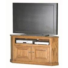 """Classic Oak 50"""" TV Stand"""